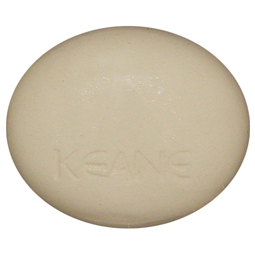 KEANE WHITE EARTHENWARE PAPER CLAY