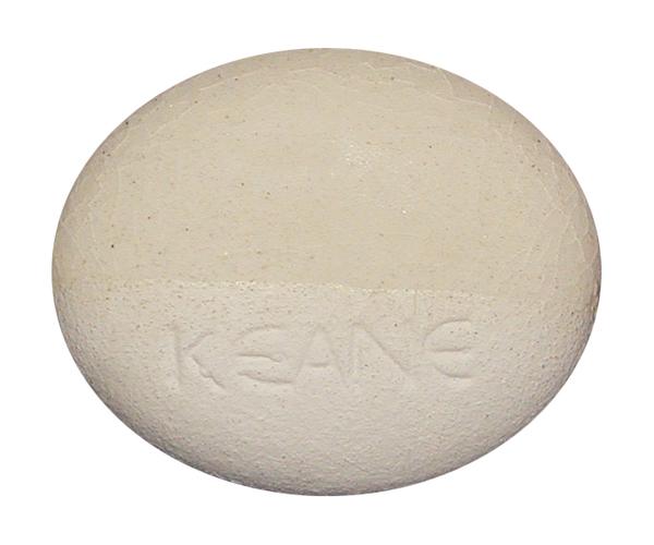 KEANE WHITE RAKU PAPERCLAY