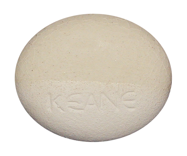 KEANE WHITE RAKU T CLAY